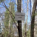 Power Island Loop