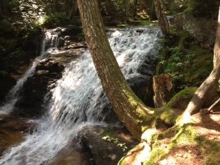 The Waterfall Loop